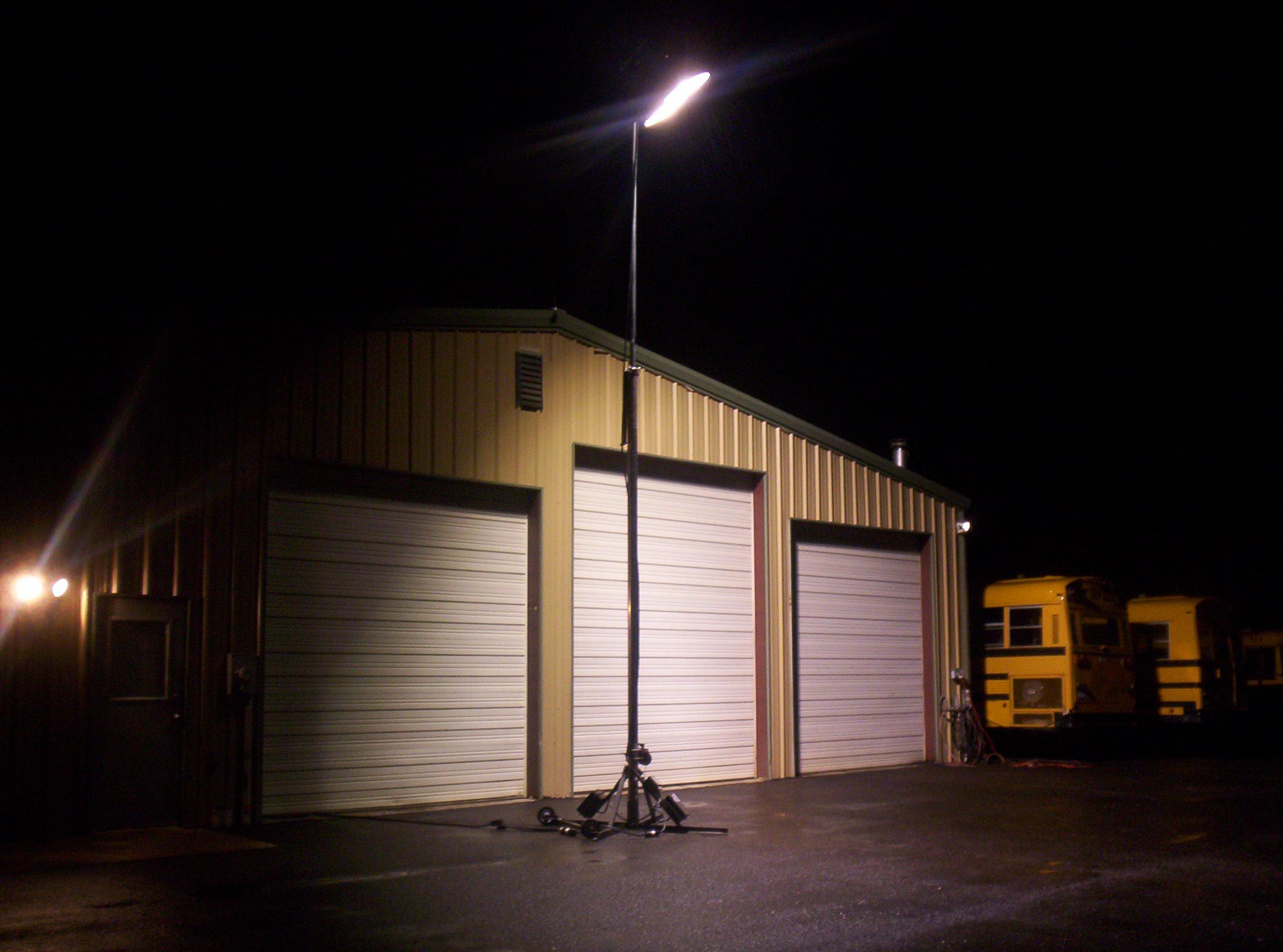 Evergreen light towers & Evergreen Resource u0026 Big Sky Busing Event Equipment Rentals ... azcodes.com